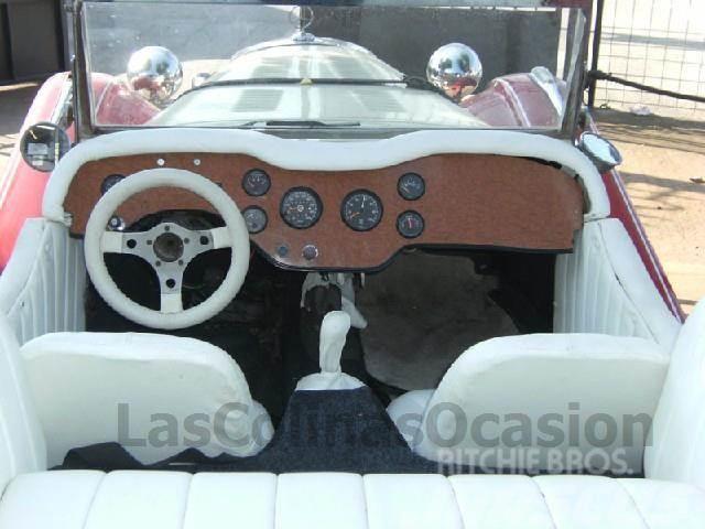 Mercedes-Benz SK, Personbilar
