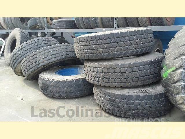 Michelin 16.00R/25