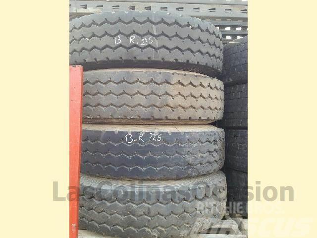 Michelin 315/70R22,5
