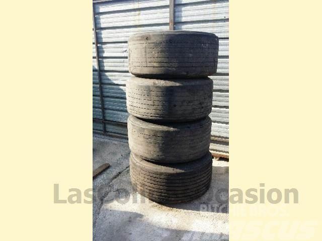 Michelin 425/55R19.5