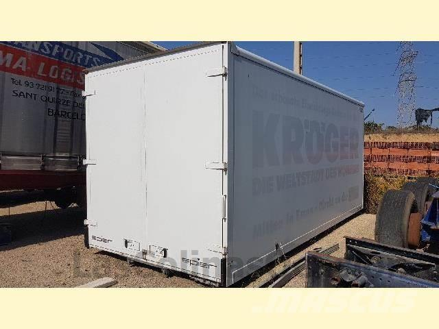 [Other] CAJA CAMION
