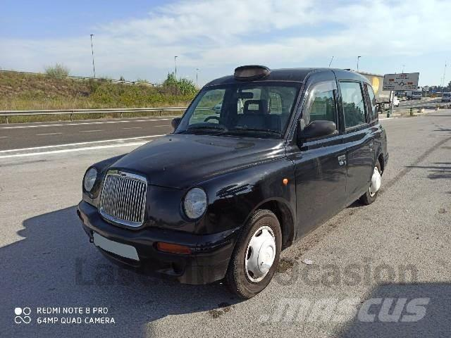 [Other] LONDON TAXI