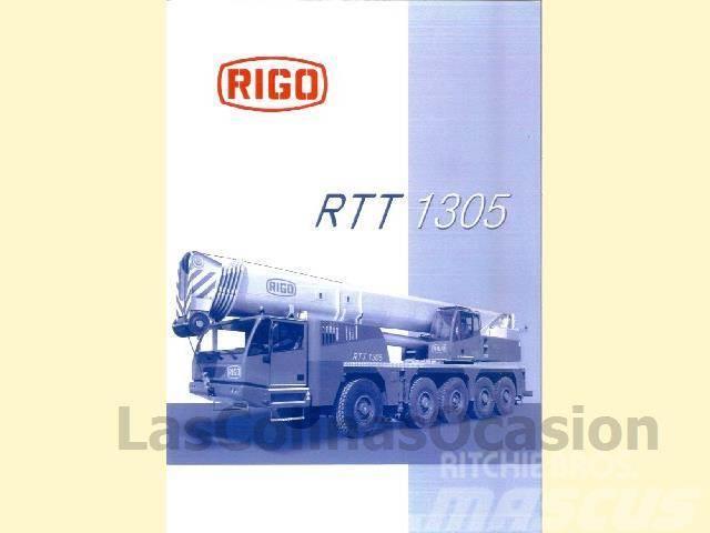 [Other] RIGO RTT 1305