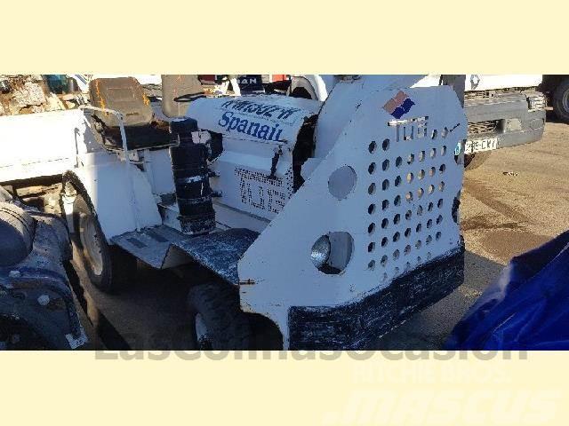 [Other] TUG MA-5013