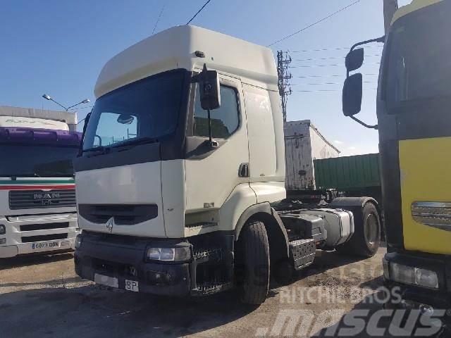 Renault 420
