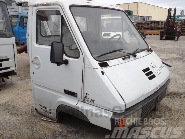 Renault B110