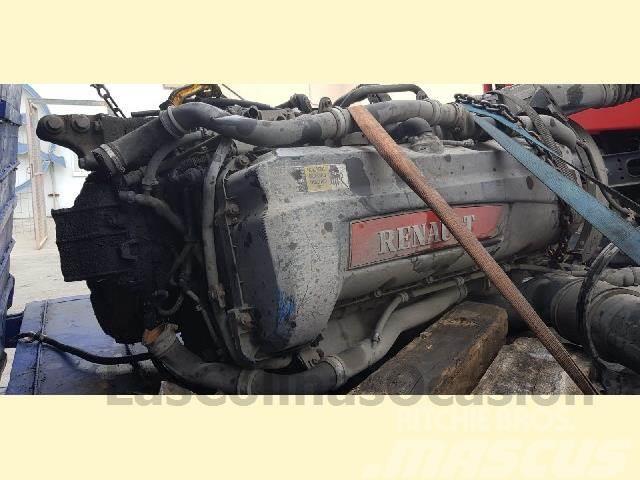 Renault DXI 11