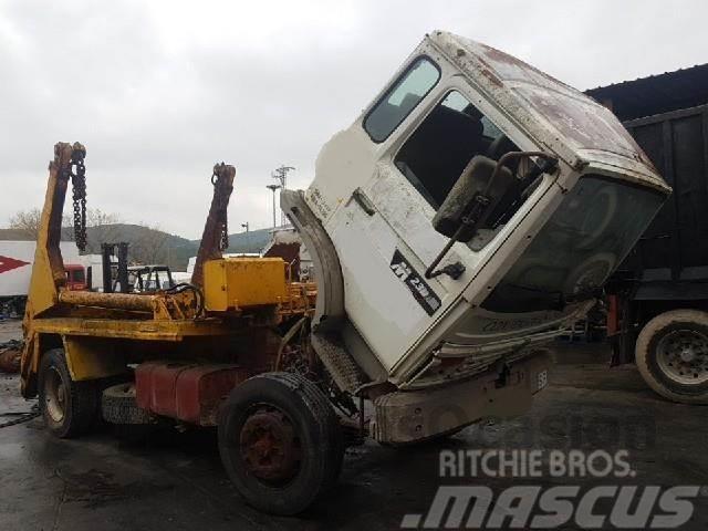 Renault M 230 16