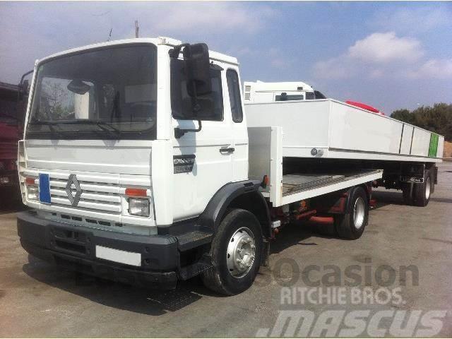 Renault MIDLINER M 200 13 C