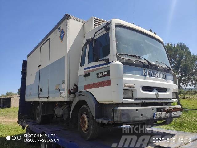 Renault MITLINER M 180