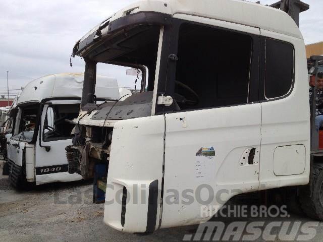 Scania 124 460