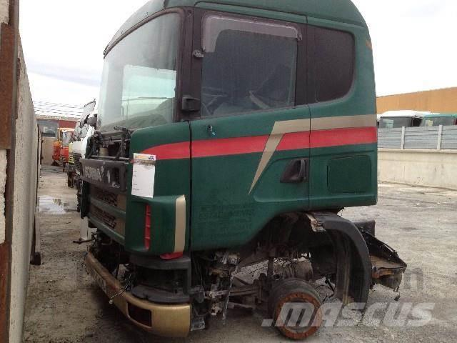 Scania 124.460