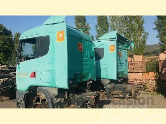 Scania 124 L 460 CV