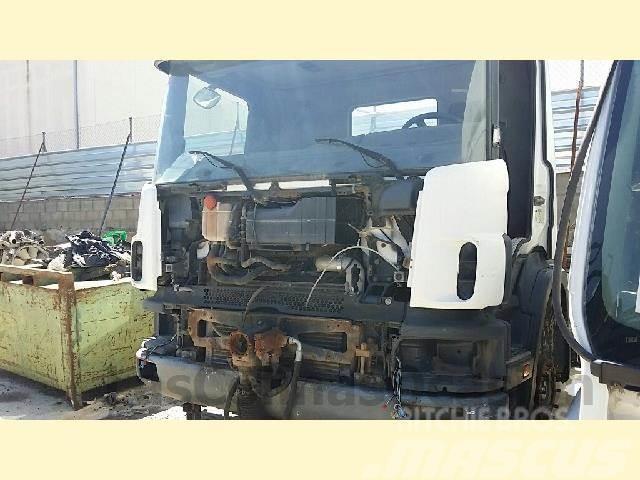 Scania P 94 220