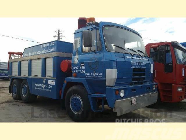 Tatra CKD-AV 14 6x6