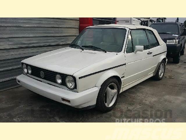 Volkswagen Golf, 1990, Personbilar