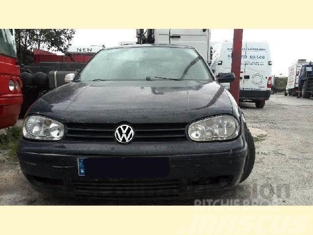 Volkswagen Golf IV 1J