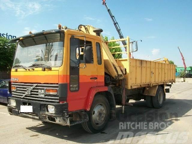 Volvo FL 6 14
