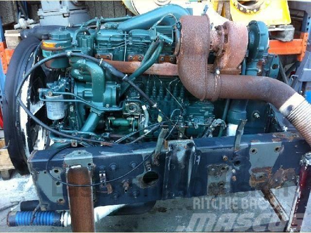 Volvo FL7-10 TD102FL