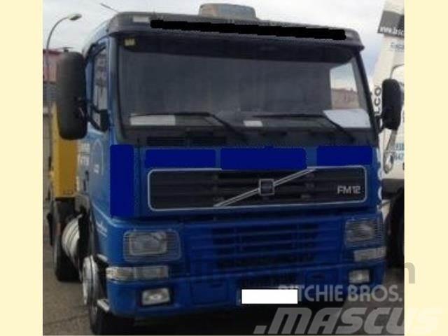 Volvo FM 12 42 340