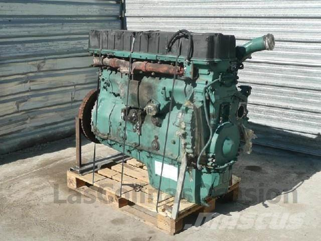 Used Volvo Motor Fh D12 392232 Engines For Sale Mascus Usa