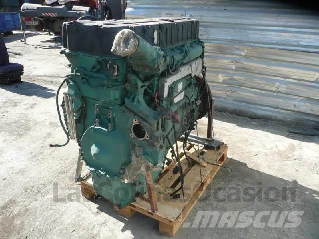 Used volvo motor fh d12 392232 engines for sale mascus usa for Volvo motors for sale