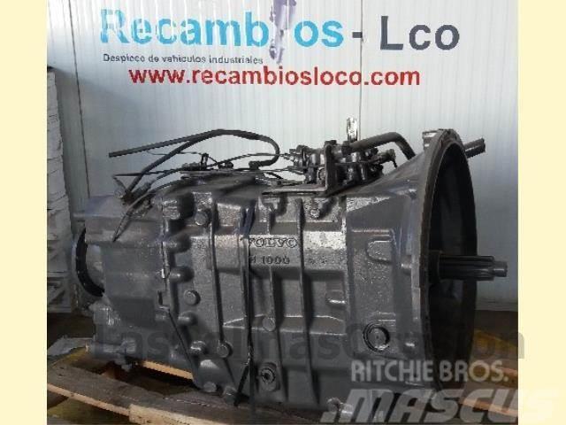 Volvo R 1000