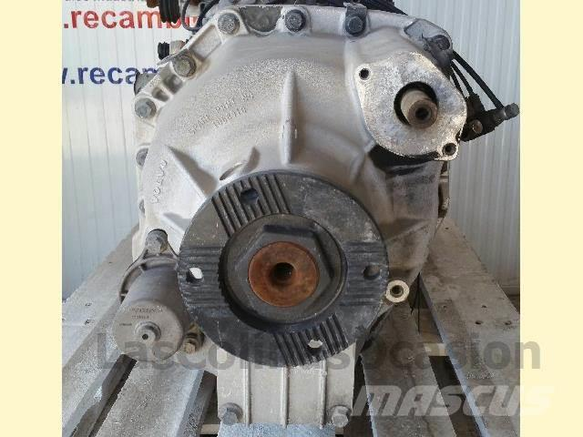 Volvo Sr 1900 Gearboxes Pre Owned Gearboxes For Sale