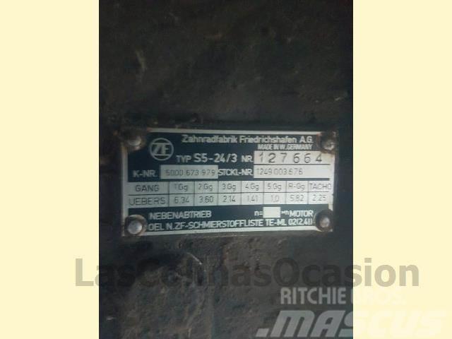 ZF 5S243