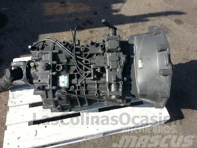 ZF 9S109