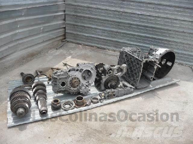 ZF IVECO 16 S 221 IT