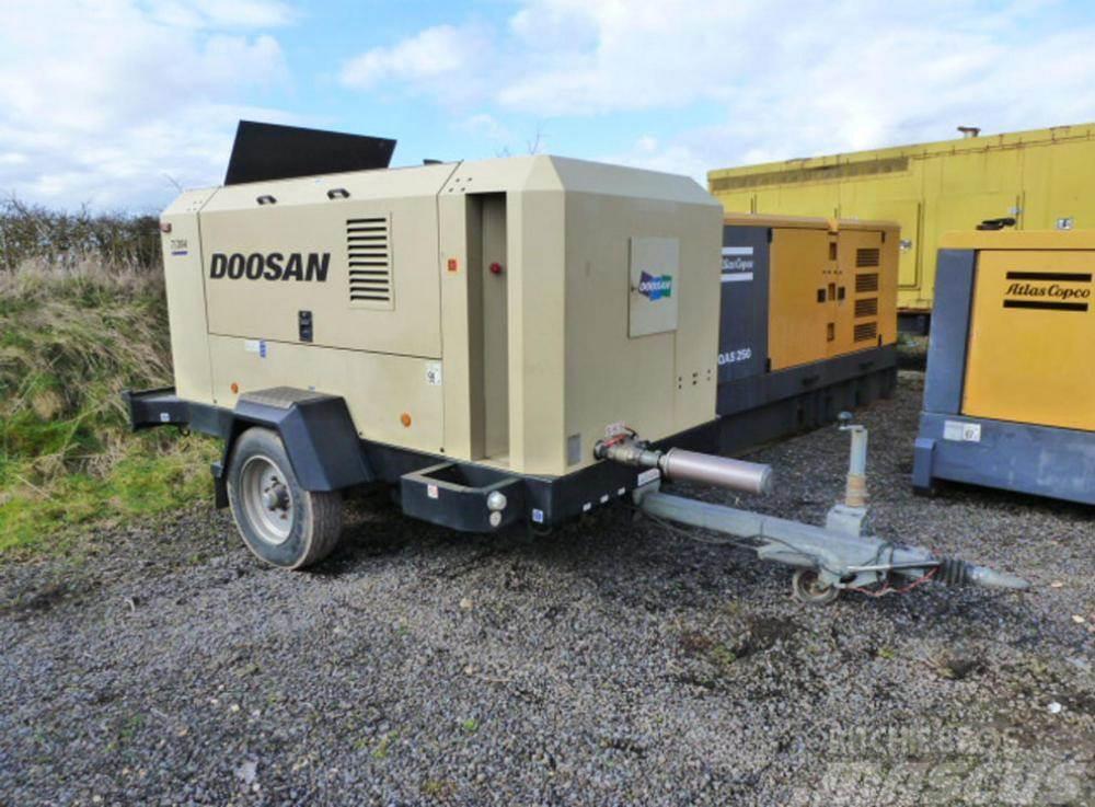 Doosan 7-204: S-NO 705650