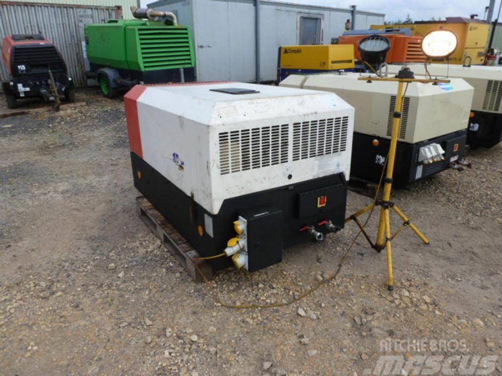 Doosan 7-31E S-NO 321949