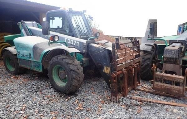 Bobcat 4060 / T 3071