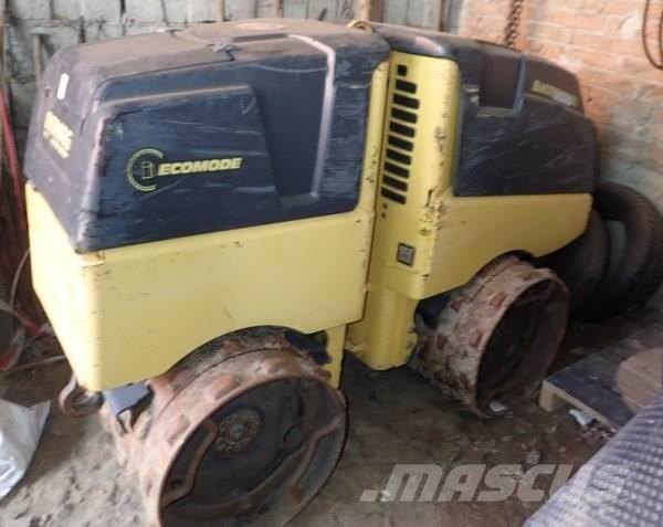 Bomag BMP 8500 eco