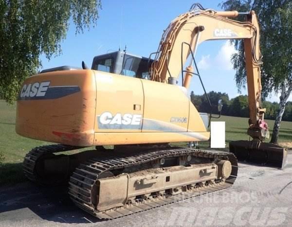 CASE CX 160 B