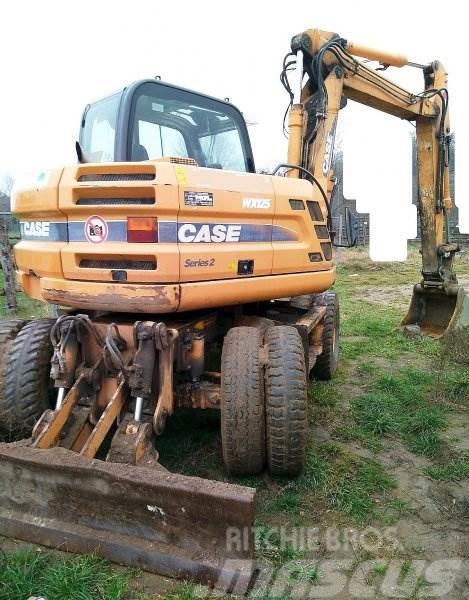 CASE WX 125 Serie2