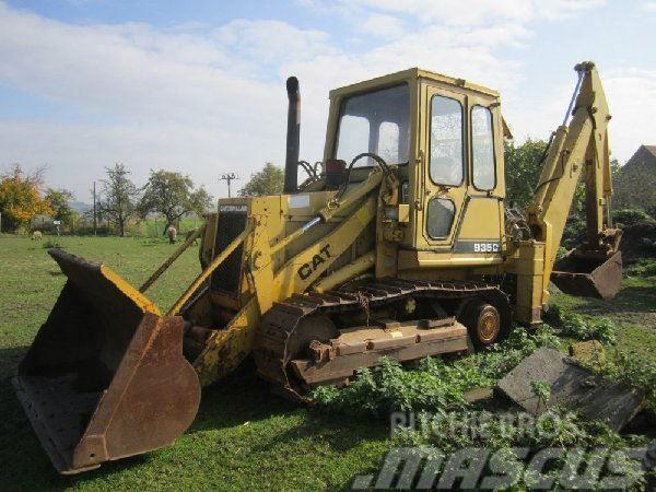 Caterpillar 935 C 8CF