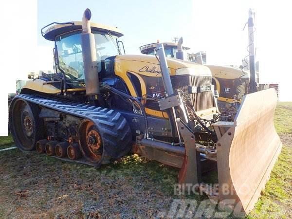 Challenger MT 875 B (MT800
