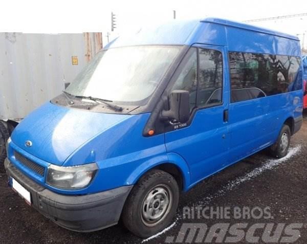 Ford Transit 300 M