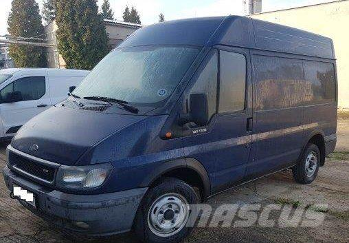 ford transit 300 s cena 66 000 k rok v roby 2002. Black Bedroom Furniture Sets. Home Design Ideas