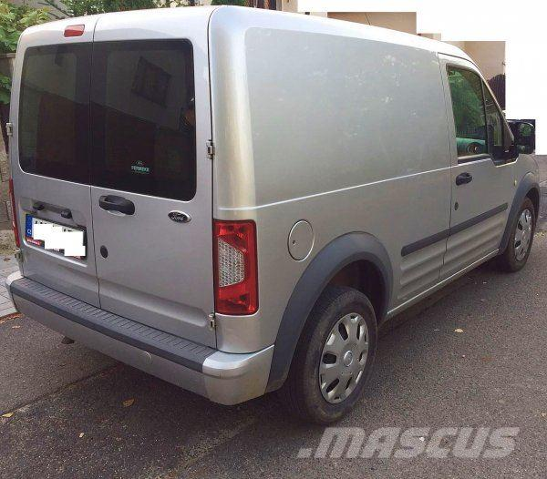 Used Ford Transit Connect In Widnes Cheshire: Other, Price: £5,244, Year Of