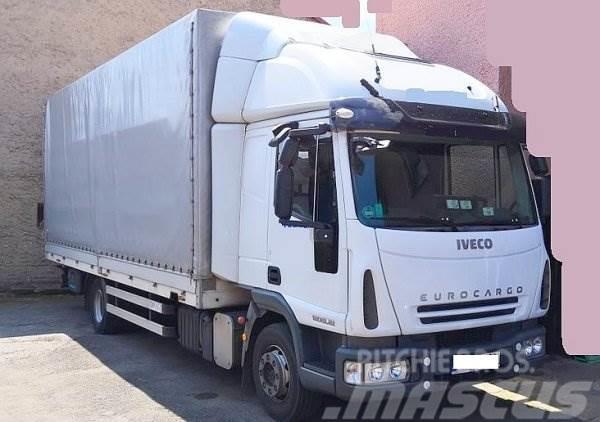 Iveco Eurocargo ML 120 EL22
