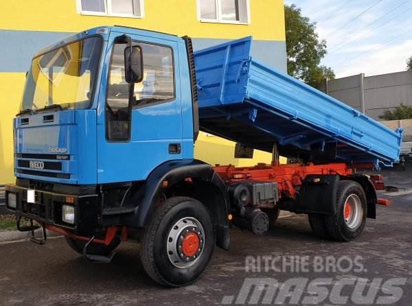 Iveco ML 140 E18 W +Meiller
