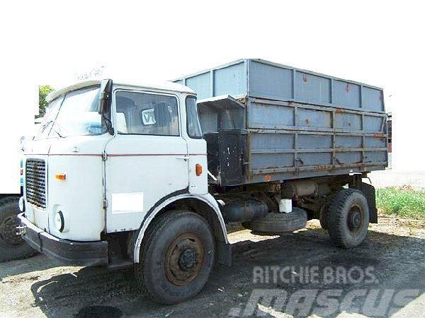 Liaz S706 MTSP27