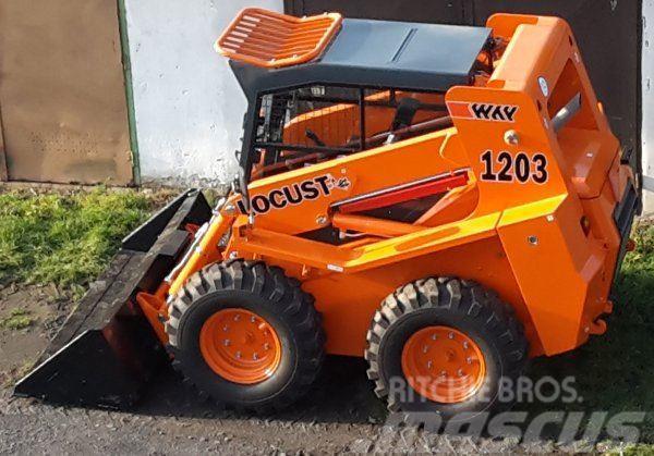 Locust 1203