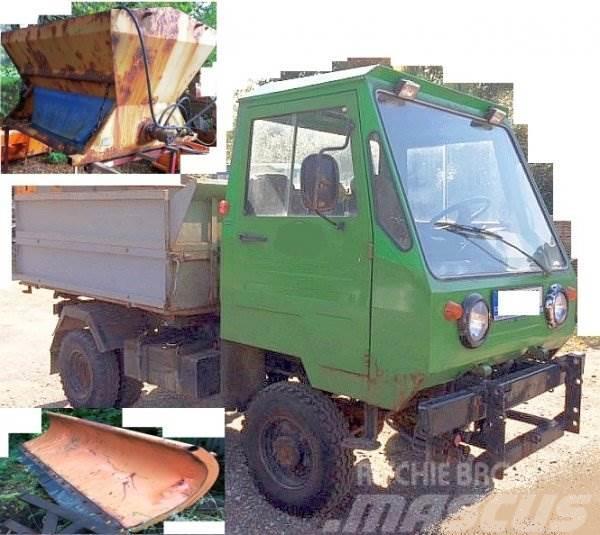 Multicar 2510