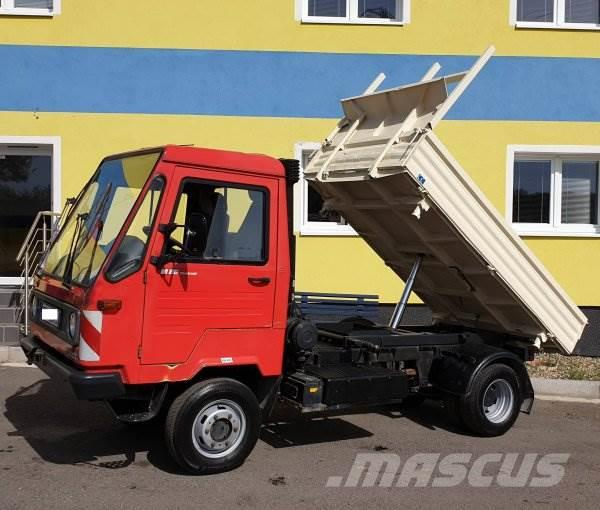 Multicar M 26 L