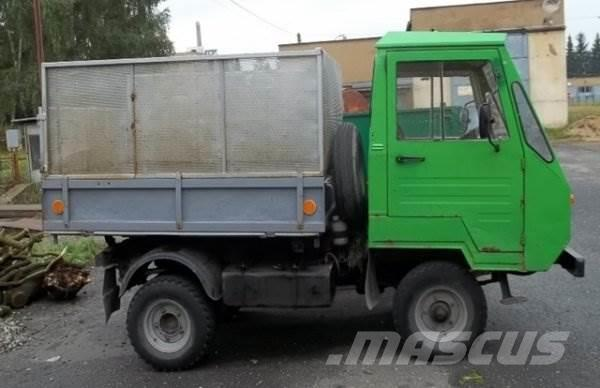 Multicar M2510 S3