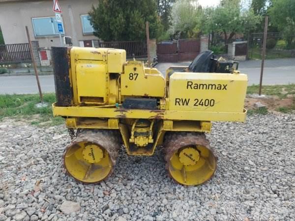 Rammax RW2400